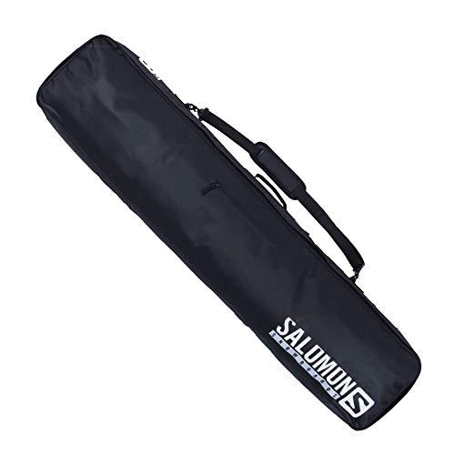 SALOMON(サロモン) ボード・ブーツバッグ TRVL BOARD CASE (トラベル ボード ケース) L41038300 BLACK S