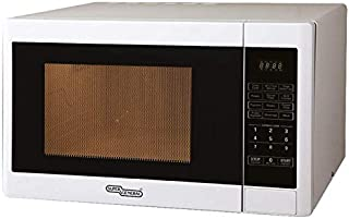 Super General 30 Liters Microwave Oven/ Grill/ White/ Membrane Keypad/ SGMM935DGW