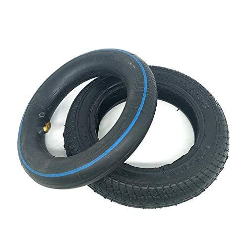 KTDT Neumáticos para Scooter eléctrico, neumáticos Interiores y Exteriores inflables de 8 1 / 2X2 (50-134), Caucho Antideslizante Resistente al Desgaste, Adecuado para el reemplazo de neumáticos