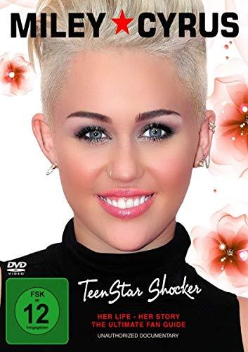 Cyrus, Miley - Teenstar Shocker