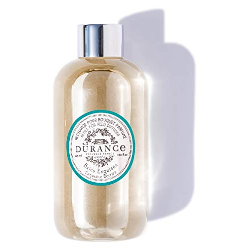 Durance - Recarga para difusor de aroma, diseño de bayas