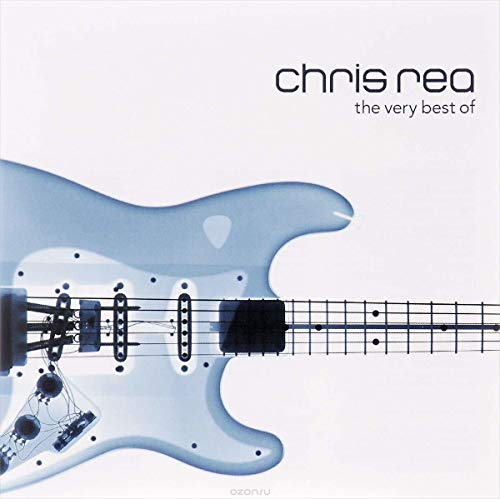 The Very Best Of Chris Rea