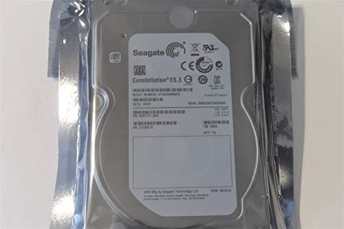 Seagate ST4000NM0033 - 4TB 3.5 7200RPM SATA Ent HDD