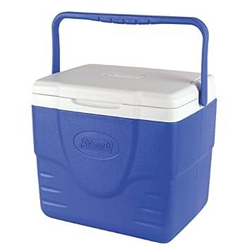 9 quart cooler