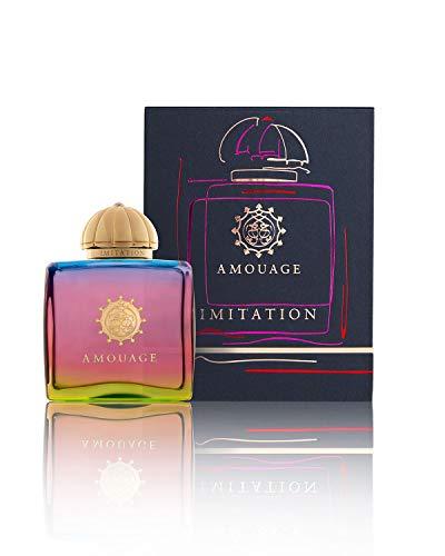 Amouage Imitation Eau De Parfum Donna - 100 ml.