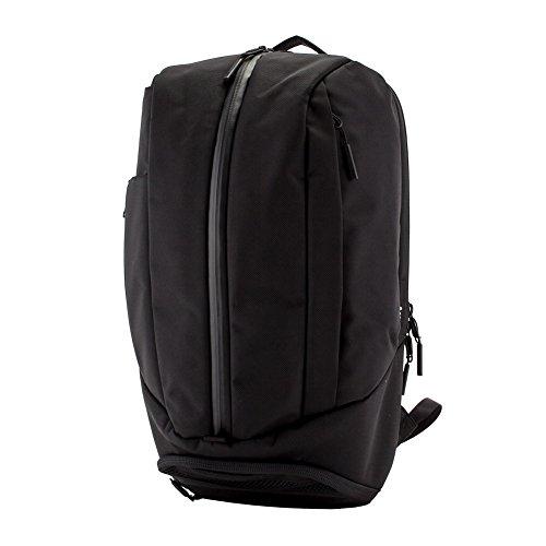[ エアー ] AER リュックサック 24.6L ダッフルパック 2 DUFFEL PACK 2 バックパック AER11001 ブラック BLACK 鞄 メンズ レディースジム バッグ ビジネス [並行輸入品]