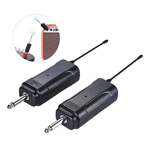 PassBeauty sistema de transmisión de audio inalámbrico con receptor de transmisor para...