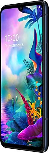 LG G8x ThinQ 6Go de RAM / 128Go Double Écran, Double Sim Noir