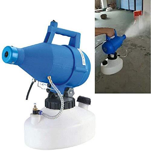 Garden Sprayer Pump Home Gazon Meststof Onkruidverdelger Pesticide Dolly Cart Pressure Spot Sprayer