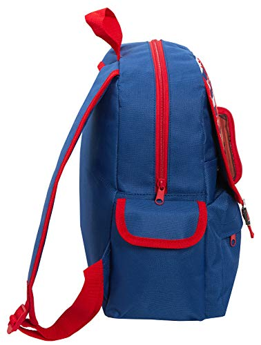 Product Image 3: Paddington Bear Kids Luxury Backpack Satchel Travel Case + Detatchable Wallet Purse Boys Girls School Book Bag