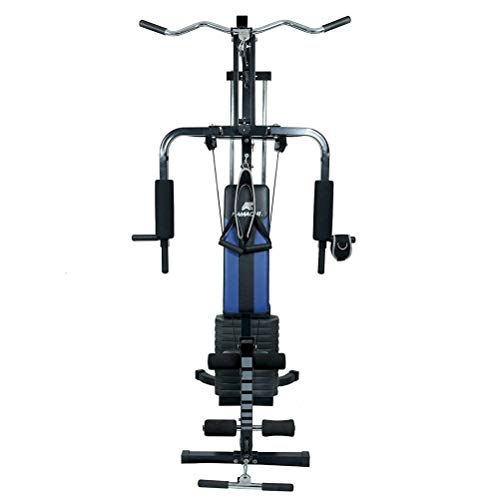 Kamachi Home Gym HG-33 with Ab Exerciser (Made in Taiwan)