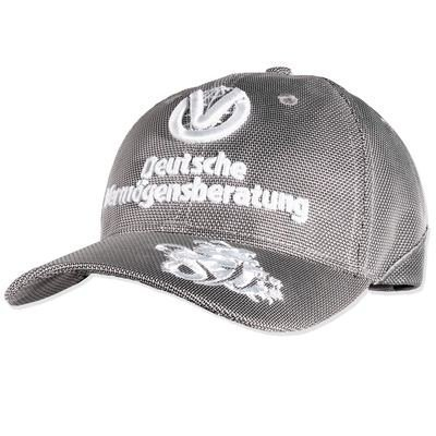 NEU*** Schumacher Collection 2010* Cappy Mütze Cap DVAG