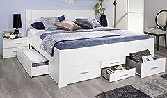 Isotta Doppelbett