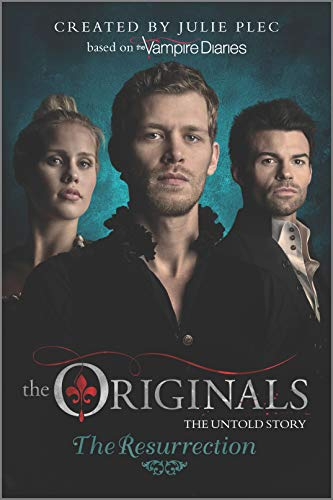 The Originals: The Resurrection: 3