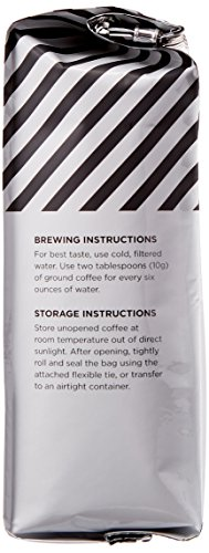 AmazonFresh Colombia Whole Bean Coffee, Medium Roast, 12 Ounce (Pack of 3) 2 Balanced, full-bodied medium roast with a smooth finish One 32-ounce bag of whole bean coffee 100% Arabica coffee grown in Colombia