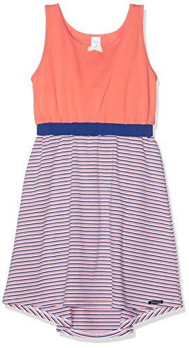 Skiny Mädchen Cosy Night Sleep Girls Sleepshirt ohne Arm Nachthemd, Orange (Coral Quartz 1630), (Herstellergröße:164)