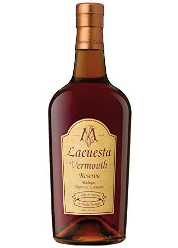 Lacuesta Vermouth Reserva, 15º - 75 cl
