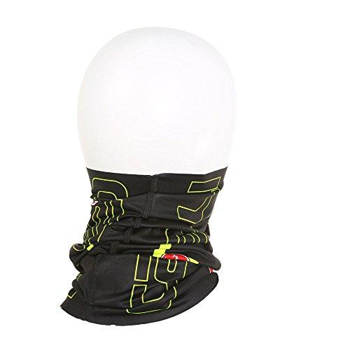 Castelli–LW Head Thingy, gelb, schwarz - 2