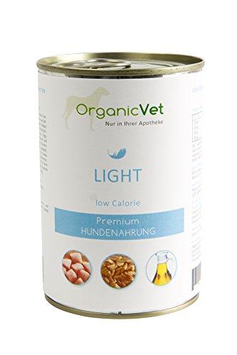 OrganicVet GmbH -  Organicvet Hund