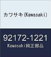 カワサキ(Kawasaki) 純正部品 スクリユー 4X10 92172-1221