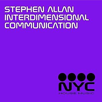 Interdimensional Communication (Techno Mix)