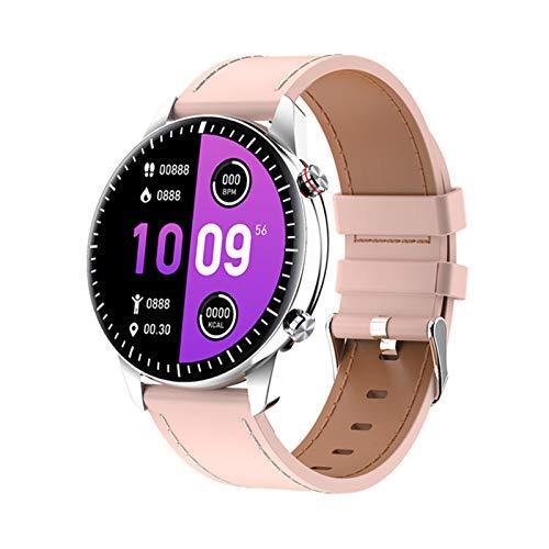 I15 GTR 2 SmartWatch 2021 Llamada Bluetooth 1GB Reproducción de música Custom Dial Smart Watch Men and Women,A