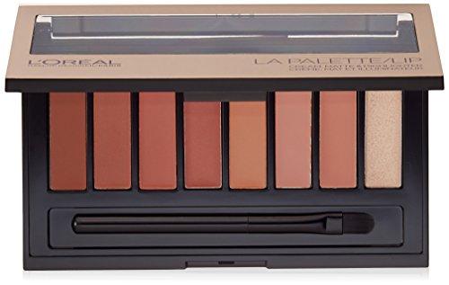 L'Oreal Paris Colour Riche La Palette Lip, Nude