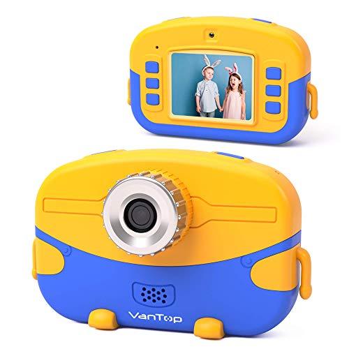 VanTop Junior K6 Kids Camera