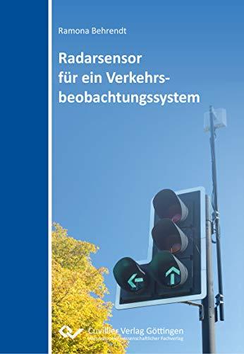 Radarsensor für ein Verkehrsbeobachtungssystem