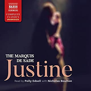 Justine cover art