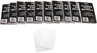 ultra pro card dividers