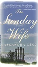 The Sunday Wife by King, Cassandra (1900) Mass Market Paperback