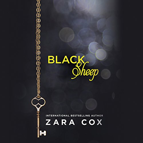 Couverture de Black Sheep