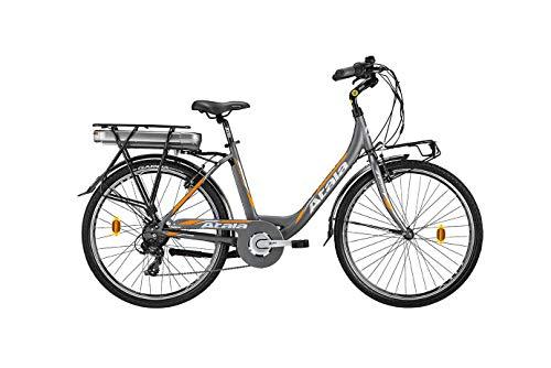 ATALA BICI ELETTRICA E-Bike E-Run 500 26' Gamma 2020
