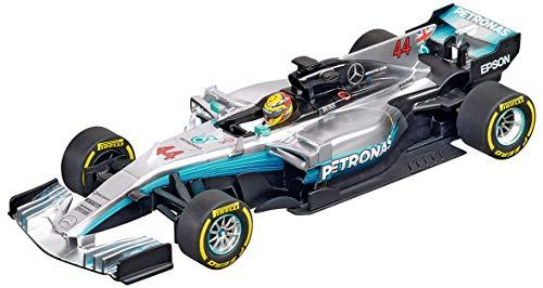 Carrera Evolution- Mercedes F1 W08 EQ Power+ Coche (20027574)