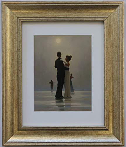 The Billy Boys Art Print 80x60cm Jack Vettriano