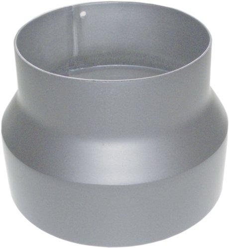 Jeremias Ofenrohr-Reduzierung 150 auf 130 mm, FERRO-R1150130, farblich sortiert