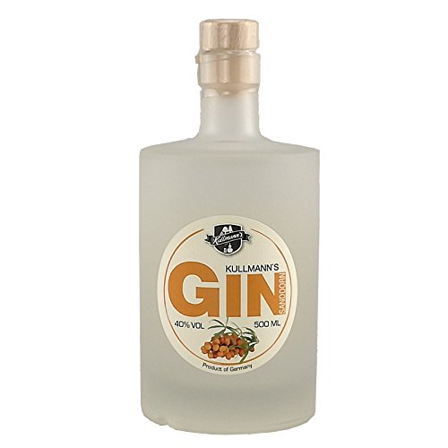 Kullmann´s Sanddorn Gin