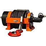 Prowinch Hydraulic Winch 66000 lbs Eaton Motor