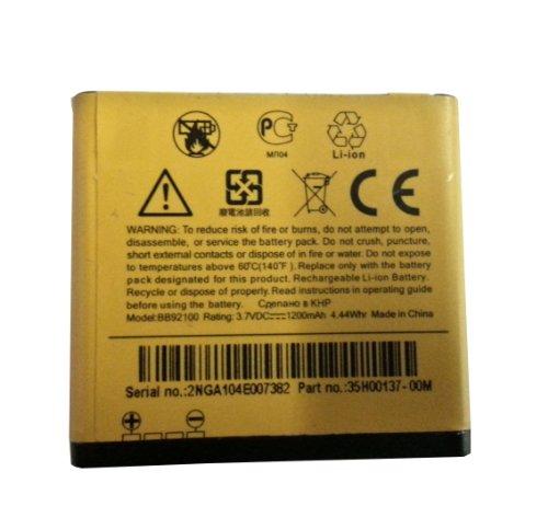 Handy-Akku 35H00137-00M (1.200mAh) BA S430 für HTC HD Mini / HTC Gratia / HTC Aria