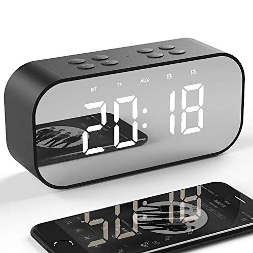despertador reloj fabricante Uplayteck