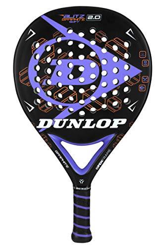 Dunlop Blitz Graphite Soft 2019, Adultos Unisex, Multicolor, Talla Unica