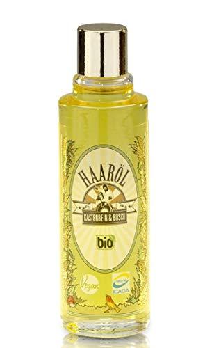 Kastenbein und Bosch Haar-Öl Bio