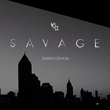 Savage (feat. Keyiara)