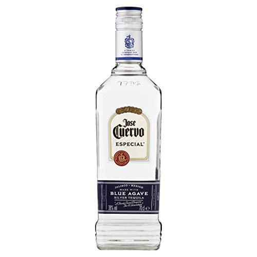Tequila José Cuervo Especial Silver - José Cuervo Especial