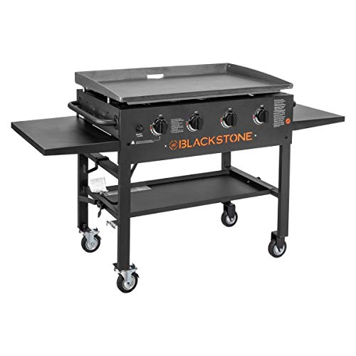 Blackstone 36' Griddle Cooking Station