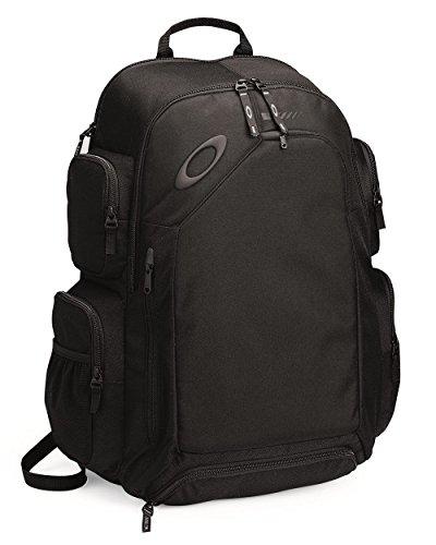 Oakley Men's Crestible 1080 Ellipse Pack 32L, Blackout, U