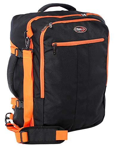 Cabin GO rugzak MAX 5540 handbagage/reiscabine 55 x 40 x 20 cm 44 liter IATA/EasyJet/Ryanair