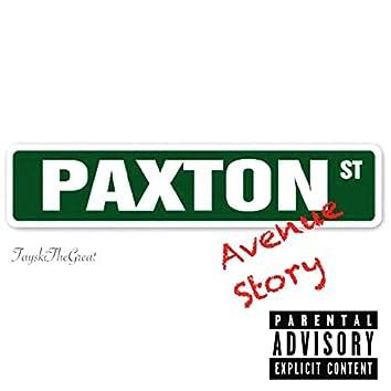 Avenue Story