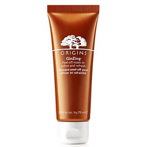 ORIGINS GINZINGTM PEEL-OFF MASK 75ML by Origins